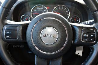 2015 Jeep Wrangler Unlimited Sahara Waterbury, Connecticut 28