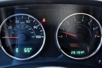 2015 Jeep Wrangler Unlimited Sahara Waterbury, Connecticut 29