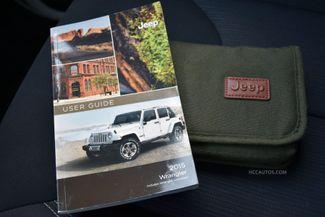 2015 Jeep Wrangler Unlimited Sahara Waterbury, Connecticut 35