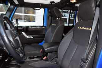 2015 Jeep Wrangler Unlimited Sahara Waterbury, Connecticut 15