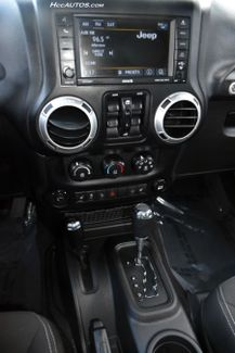 2015 Jeep Wrangler Unlimited Sahara Waterbury, Connecticut 27