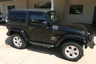 2015 Jeep Wrangler Sahara in Vernon Alabama