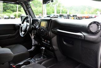 2015 Jeep Wrangler Sahara Waterbury, Connecticut 19