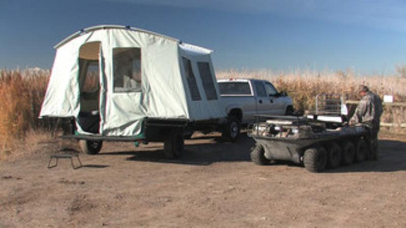 2019 Jumping Jack Camping/Utility/Toy Hauler  in Surprise, AZ