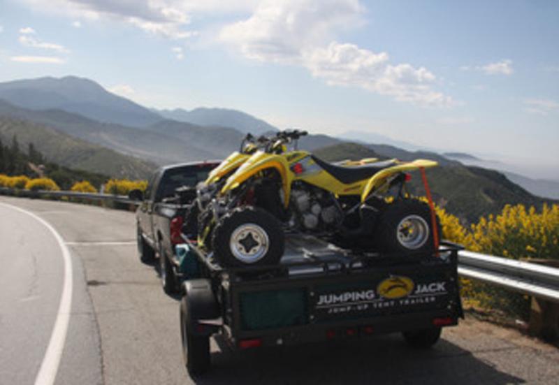 2020 Jumping Jack Camping/Utility/Toy Hauler  in Surprise, AZ