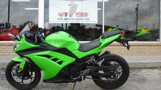 2015 Kawasaki Ninja 300 ABS EX300BFA in Killeen, TX 76541