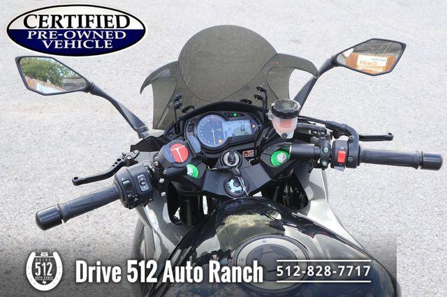 2015 Kawasaki Ninja® 1000 ABS in Austin, TX 78745