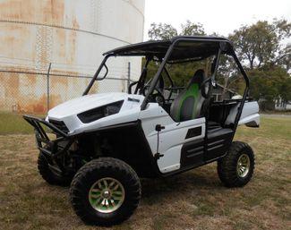 2015 Kawasaki Teryx in New Braunfels, TX 78130