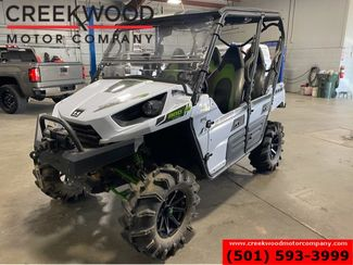2015 Kawasaki Teryx4 KRT 4x4 Crew Cab Stereo Limited Edition Extra's in Searcy, AR 72143