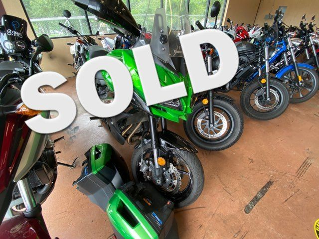 2015 Kawasaki Versys 650 LT   - John Gibson Auto Sales Hot Springs in Hot Springs Arkansas