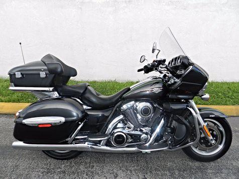 2015 Kawasaki Vulcan Voyager (ABS) VN1700BFF 1700  LIKE NEW! **WARRANTY! in Hollywood, Florida