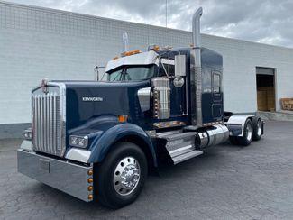 2015 Kenworth W900L in Salt Lake City, UT 84104