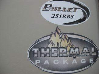 2015 Keystone Bullet 251 RBS SOLD!! Odessa, Texas 2