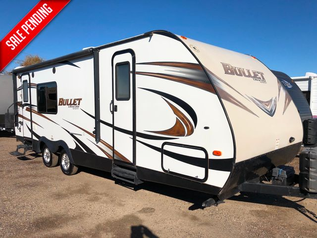 2015 Keystone Bullet 248RKS  in Surprise-Mesa-Phoenix AZ