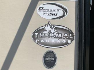 2015 Keystone Bullet Ultra Lite 272BHS   city Florida  RV World Inc  in Clearwater, Florida