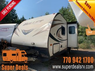2015 Keystone Bullet Ultra-Lite 220RBI in Temple, GA 30179