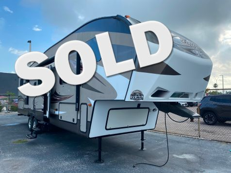 2015 Keystone Cougar 330RBK  in Clearwater, Florida