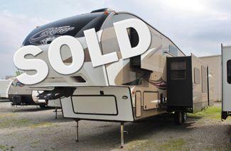 2015 Keystone Cougar 330RBK in Jackson, MO 63755