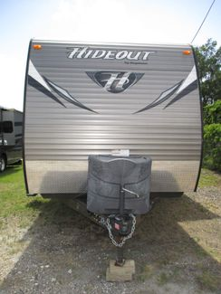 2015 Keystone Hideout 29BHS  city Florida  RV World of Hudson Inc  in Hudson, Florida