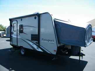 2015 Keystone Passport Ultra Lite 145EXP   in Surprise-Mesa-Phoenix AZ