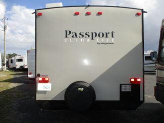 2015 Keystone Passport Ultra Lite 238ML  city Florida  RV World of Hudson Inc  in Hudson, Florida