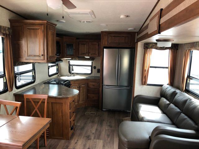 2015 Keystone sprinter 304rk Albuquerque, New Mexico 3