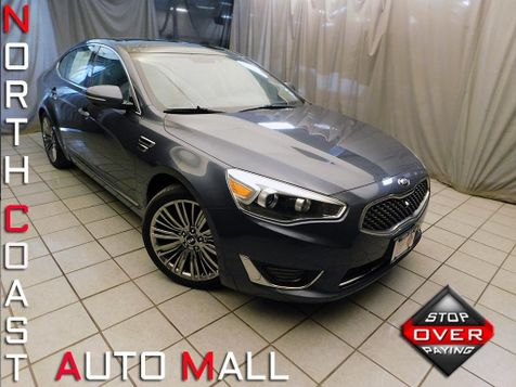 2015 Kia Cadenza Limited in Cleveland, Ohio