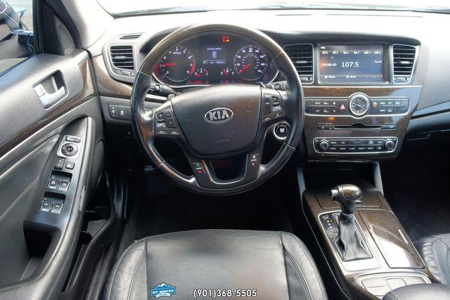 2015 Kia Cadenza Premium in Memphis, Tennessee 38115