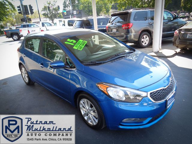 2015 Kia Forte 5-Door EX in Chico, CA 95928
