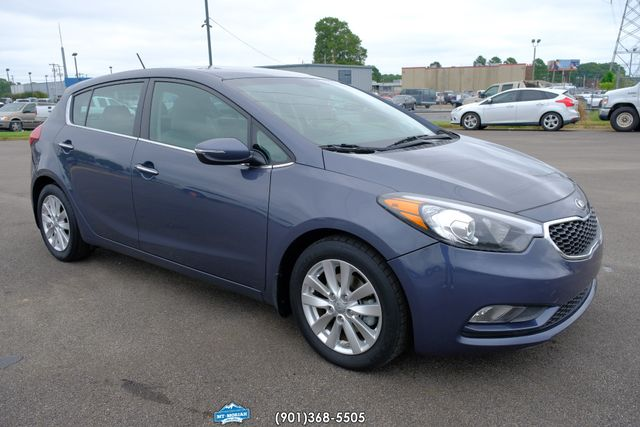2015 Kia Forte 5-Door EX in Memphis Tennessee, 38115
