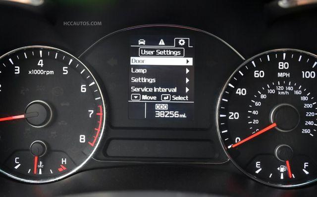 2015 Kia Forte 5-Door SX Waterbury, Connecticut 24