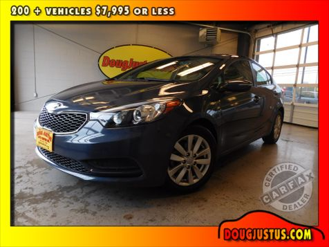 2015 Kia Forte LX in Airport Motor Mile ( Metro Knoxville ), TN
