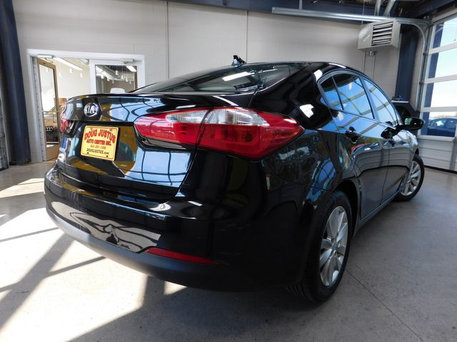 2015 Kia Forte LX in Airport Motor Mile ( Metro Knoxville ), TN 37777