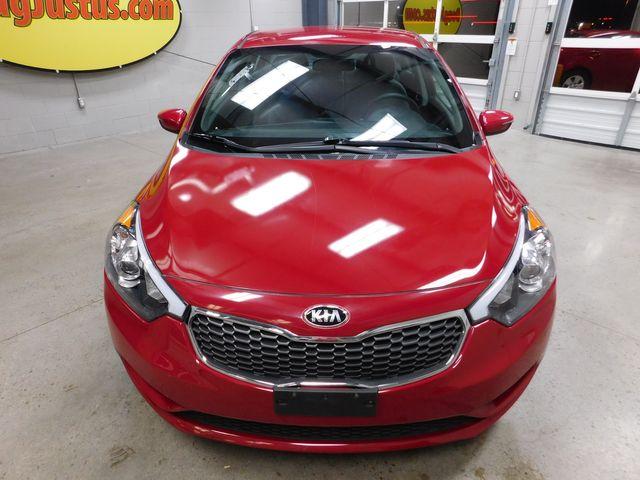 2015 Kia Forte LX in Airport Motor Mile ( Metro Knoxville ), TN 37777