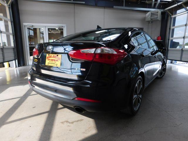 2015 Kia Forte EX in Airport Motor Mile ( Metro Knoxville ), TN 37777