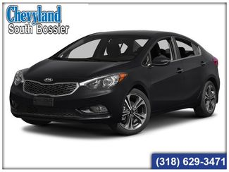 2015 Kia Forte LX in Bossier City LA, 71112
