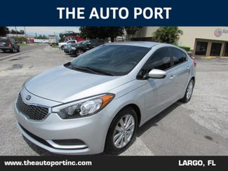 2015 Kia Forte LX in Clearwater Florida, 33773