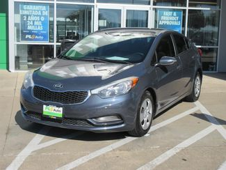 2015 Kia Forte LX in Dallas, TX 75237