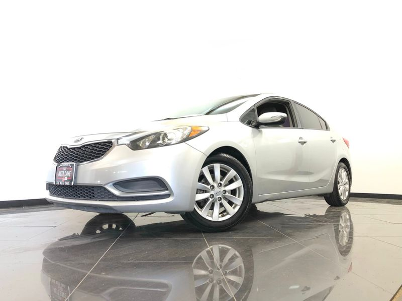 2015 Kia Forte *Get Approved NOW* | The Auto Cave in Dallas