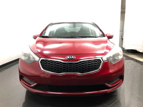 2015 Kia Forte *Drive TODAY & Make PAYMENTS* | The Auto Cave in Dallas, TX