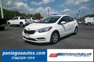 2015 Kia Forte LX in Dalton, Georgia 30721