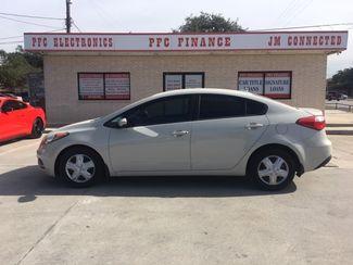 2015 Kia Forte LX in Devine, Texas 78016
