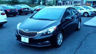 2015 Kia Forte EX in East Haven CT, 06512