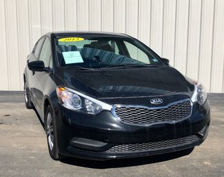 2015 Kia Forte LX in Harrisonburg, VA 22802
