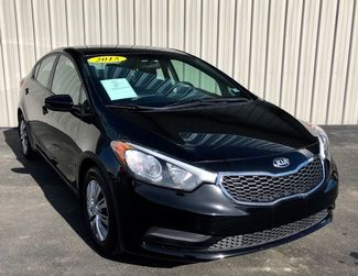 2015 Kia Forte LX in Harrisonburg, VA 22801