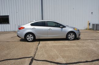 2015 Kia Forte LX in Haughton LA, 71037