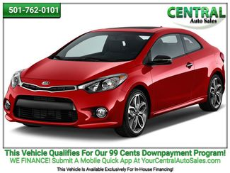 2015 Kia Forte LX | Hot Springs, AR | Central Auto Sales in Hot Springs AR
