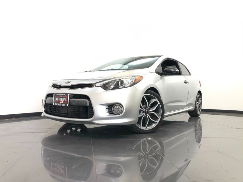 2015 Kia Forte Koup *Affordable Payments* | The Auto Cave in Dallas