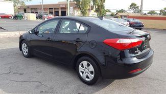 2015 Kia Forte LX CAR PROS AUTO CENTER (702) 405-9905 Las Vegas, Nevada 2