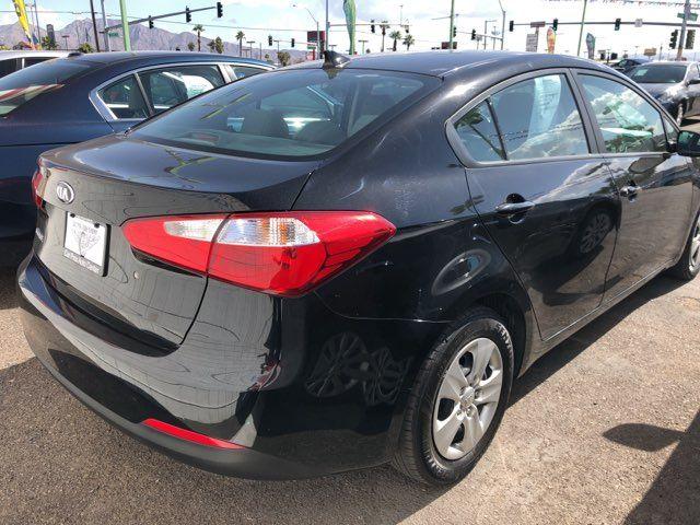 2015 Kia Forte LX CAR PROS AUTO CENTER Las Vegas, Nevada 2